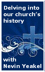 St Stephen's History